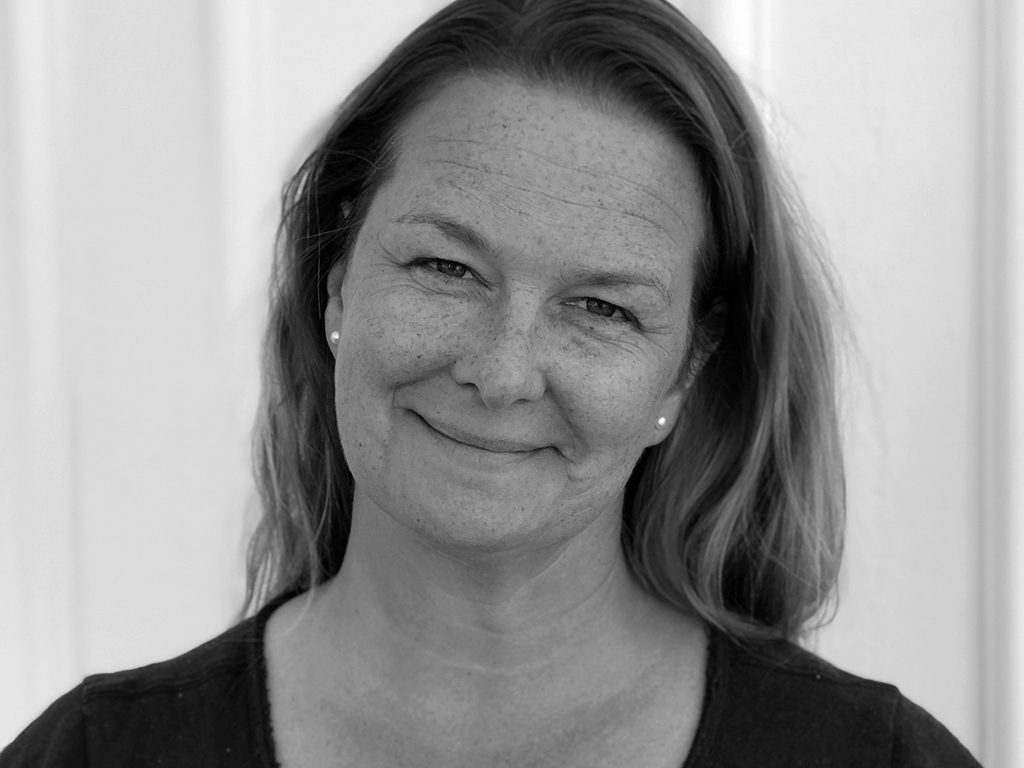 Kontaktbild Pernilla Lind